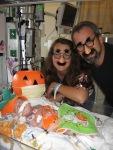 Happy Halloween from the CTICU