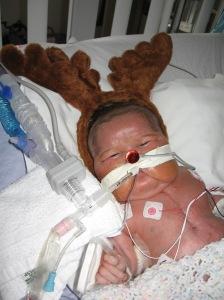 Mad Rudolf!