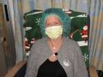 Nurse Trish?