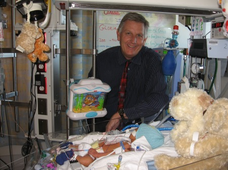 Another Hero - Dr. Rick