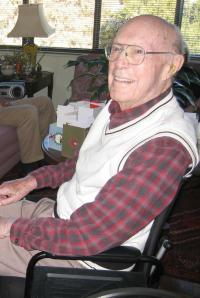 Rixford Kinney Snyder 1908-2009
