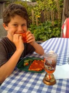 Max Lasagna#1