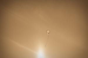 Logan Balloon