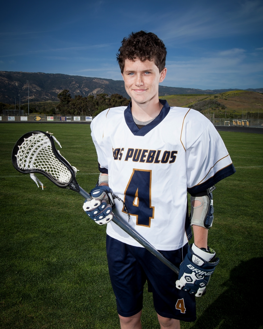 This spring marks the very first season of DP Lacrosse EVER!  So happy Max gets to participate in this history making milestone for DP Athletics.  Go Chargers!