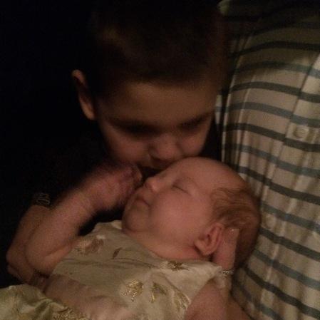 Rudy the Baby Whisperer